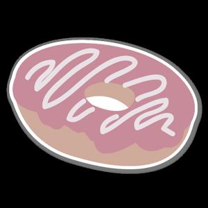 The DOnut sticker