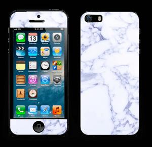 Isig marmor Skin