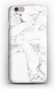 Perfekt marmor skal