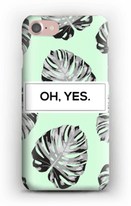 Oh, Yes. case IPhone 7