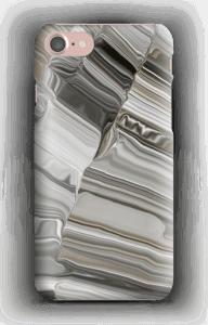 Melting Gold case IPhone 7