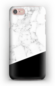 Black and White case IPhone 7