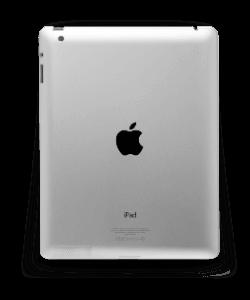 iPad 4/3/2