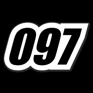097 sticker