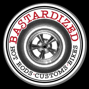 Bastardized Vit sticker