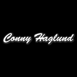 ConnyHaglund sticker