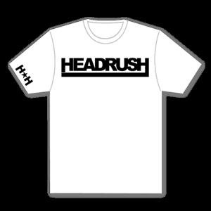 Headrush sticker