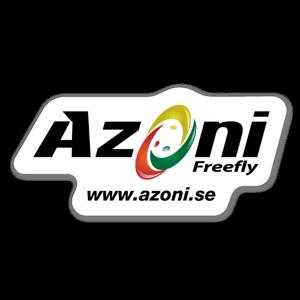 Azoni Freefly sticker