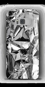Aluminum case Galaxy S8