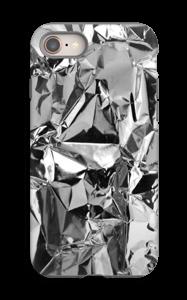 Aluminum case IPhone 8 tough