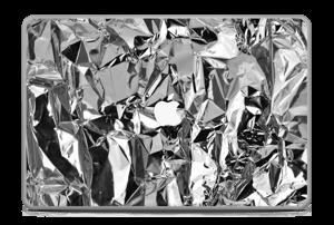 Aluminum Skin MacBook Pro 17