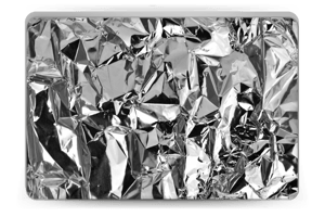 Aluminum Skin Laptop 15.6