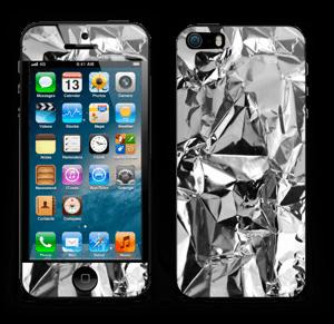 Aluminum Skin IPhone 5s