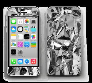 Aluminum Skin IPhone 5c