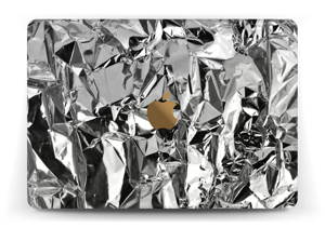 Aluminum Skin MacBook 12