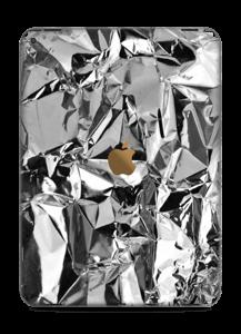 Aluminum Skin IPad Pro 12.9