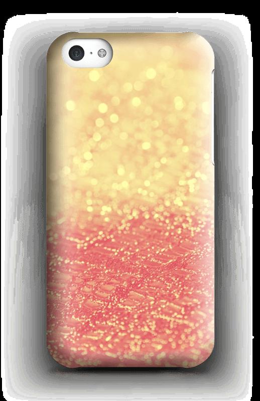Shimmer case IPhone 5c