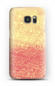 Shimmer case Galaxy S7