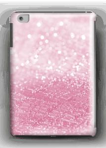 Pink Glitter case IPad mini 2