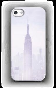 NYC kuoret IPhone 5/5S