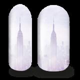 New York nail