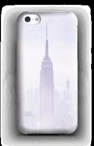 NYC kuoret IPhone 5c
