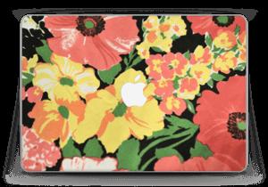 "Flowers Skin MacBook Pro Retina 13"" 2015"