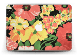 """Flowers Skin MacBook Air 13"""""""