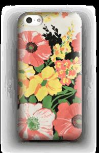 Flowers case IPhone 5c