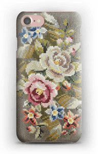 Embroidered  case IPhone 7