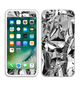 Aluminum Skin IPhone 6 Plus