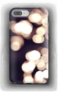Valot kuoret IPhone 7 Plus tough