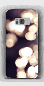 Valot kuoret Galaxy S8