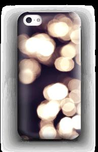 Valot kuoret IPhone 5c