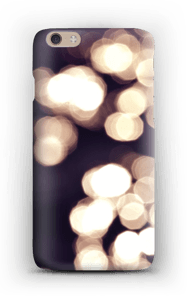 Valot kuoret IPhone 6 Plus