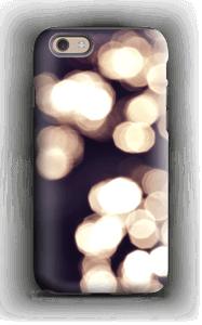 Valot kuoret IPhone 6s tough
