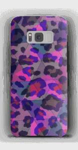 Tier Handyhülle Galaxy S8