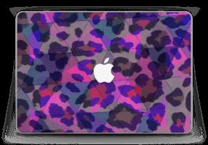 """Tier Skin MacBook Pro Retina 13"""" 2015"""