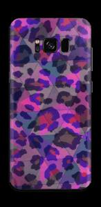 Tier Skin Galaxy S8