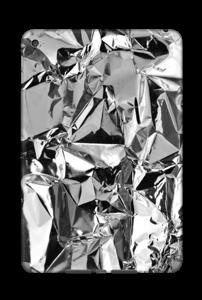 Aluminium Skin IPad Mini 4