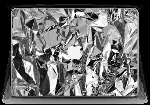 "Aluminium Skin MacBook Pro Retina 13"" 2015"
