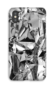Aluminium deksel IPhone X