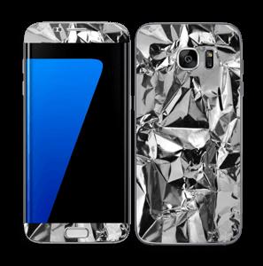 Aluminium Skin Galaxy S7 Edge