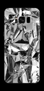 Aluminium Skin Galaxy S8
