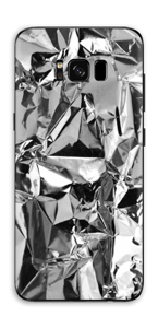 Aluminium Skin Galaxy S8 Plus