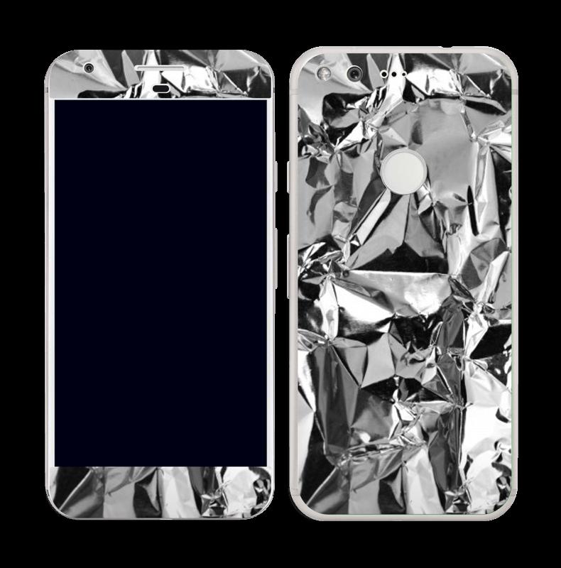 Aluminium Skin Pixel