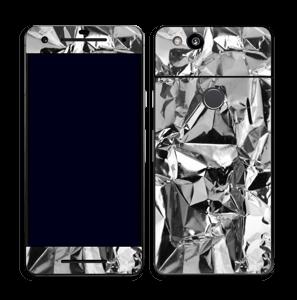 Aluminium Skin Pixel 2