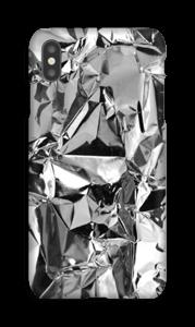 Aluminium deksel IPhone XS Max