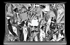 """Aluminium Skin MacBook Air 11"""""""