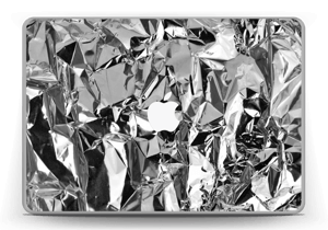 "Aluminium Skin MacBook Pro 13"" -2015"